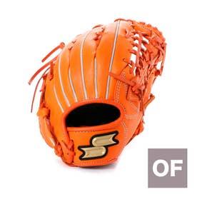 ユニセックス 軟式野球 野手用グラブ プロエッジJR軟式グラブ PEJ168