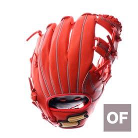 軟式野球 野手用グラブ 軟式JRオールラウンド用グラブ SSJ951