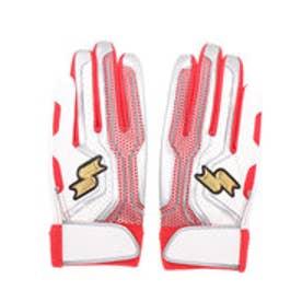 野球 バッティング用手袋 一般用シングルバンド手袋(プロエッジ) EBG5002W
