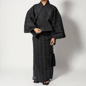 シジラ織り浴衣5点セット (C柄)