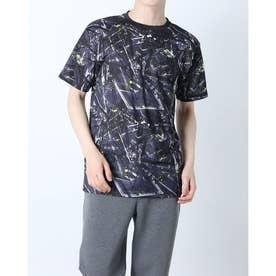 総柄ドライTシャツ (C)