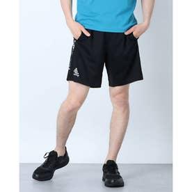 メンズ サッカー/フットサル パンツ ELMUNDO TRショーツ 1211-84002 (ブラック)