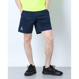 メンズ サッカー/フットサル パンツ ELMUNDO TRショーツ 1211-84002 (ネイビー)