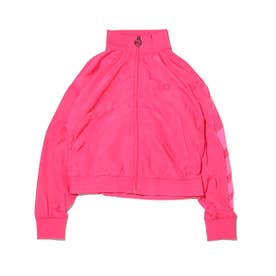 SVEA U. Dark Windbreaker Jacket (PINK)