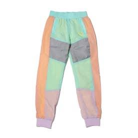 SVEA U. Pastel Windbreaker Pants (MINT)