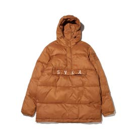 SVEA Blenda Anorak (BROWN)