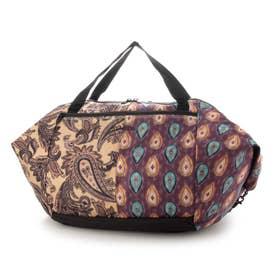 【軽〜いバッグ】AW買い物かごバッグ (ISLAND)