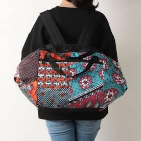 【軽〜いバッグ】AW買い物かごバッグ (KANGA)