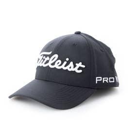 メンズ ゴルフ キャップ ツアーエリートキャップ_HJ1CEC 0353185740 (ブラック)