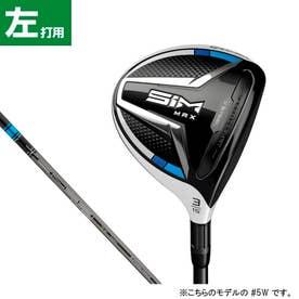 SIM MAX フェアウェイウッド LH フェアウェイウッド TENSEI BLUE TM50