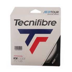 硬式テニス ストリング アイスコード 1.25 TFG421
