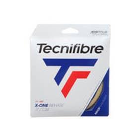 硬式テニス ストリング X-ONE BIPHASE(エックス・ワン バイフェイズ)1.24 TFG201
