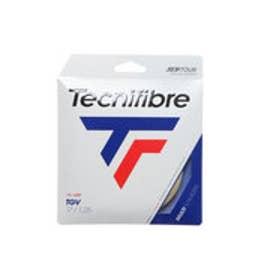 硬式テニス ストリング TGV(ティージーブイ)1.25 TFG205