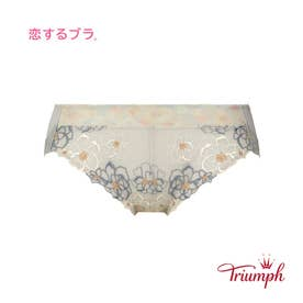 恋するブラサマー 515 レギュラーショーツ 【返品不可商品】 (シルバー)