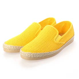 BC667 MESH SLIPON (YELLOW)