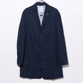 NYLON WE CHESTER IN TOKYO COAT (THRONE BLUE)