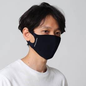 抗菌防臭 ホールガーメント(R)マスク【返品不可商品】(ネイビー)