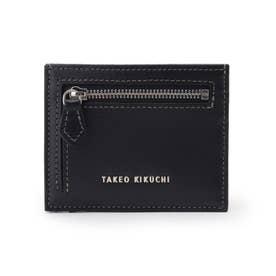 マイクロ 財布 (ブラック)