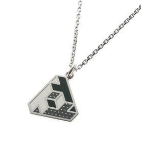 【ユニセックス GIFT】 ジャパンパーケット オリジナルネックレス (グレー)