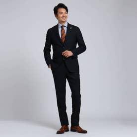 桧垣紋スーツ (ブラック)