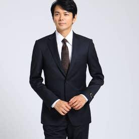 【J∞QUALITY】サージジャケット Fabric by MIYUKI KEORI (ダークネイビー)