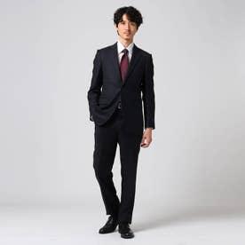 【Sサイズ-】シャドーオルタネイトストライプスーツ (ダークネイビー)