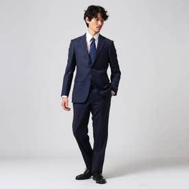 【Sサイズ-】シャドーオルタネイトストライプスーツ (ネイビー)