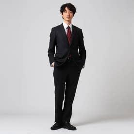 【Sサイズ-】シャドーオルタネイトストライプスーツ (ブラック)