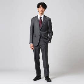 【Sサイズ~】シャイニーシャークピンヘッドスーツ (ダークグレー)