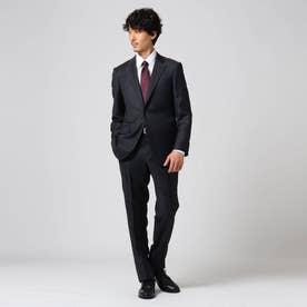 【Sサイズ~】シャイニーシャークピンヘッドスーツ (チャコールグレー)