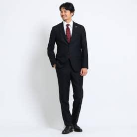 【Sサイズ-】檜垣紋 スーツ (ブラック)