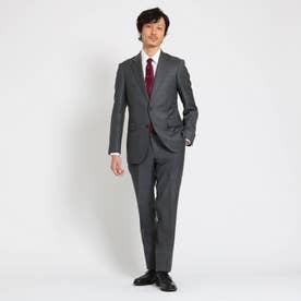 【Sサイズ~】シャイニーシャークピンヘッド スーツ (ダークグレー)