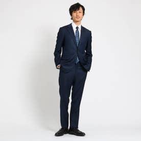 【Sサイズ~】シャイニーシャークピンヘッド スーツ (ダークネイビー)