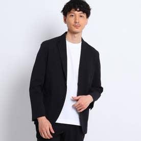 【Sサイズ~】Mizuno コラボ 撥水 ストレッチ ジャケット (ブラック)