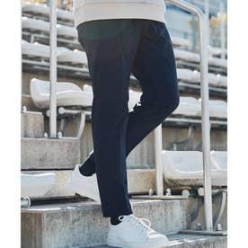 【Sサイズ~】Mizuno コラボ 撥水 ストレッチ パンツ (ブラック)