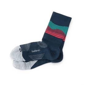feetures(R) ACTIVE ELITE/ミニクルーソックス (ピンク)