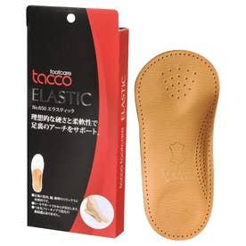 タコ エラスティック 女性用 M 23.0-23.5cm (ニュートラル)
