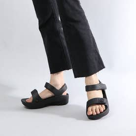 ANKLE-STRAP (Black)