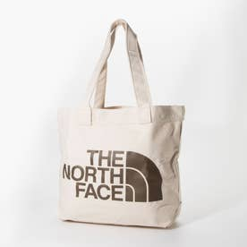 COTTON TOTE NF0A3VWQR17 /コットン トートバッグ (WHITE)