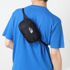 トレッキング バッグ Flyweight Hip Pouch(フライウェイトヒップポーチ) NM81953 (ブラック)