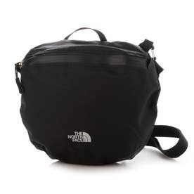 トレッキング バッグ WP Shoulder Pocket NM91654 (ブラック)