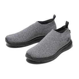 VELOCITY KNIT GORE-TEX INVISIBLE FIT (GRAY)