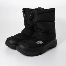 ウィンタータウンブーツ(ブラック)