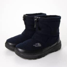 Nuptse Bootie Wool V Short NF51979 (ネイビー)