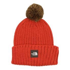 ジュニア トレッキング 帽子 Baby Cappucho Lid(ベビーカプッチョリッド) NNB41800 (ブラウン)