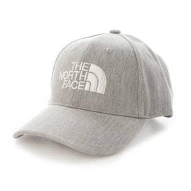 ジュニア トレッキング 帽子 Kids TNF Logo Cap(キッズTNFロゴキャップ) NNJ41850 (ブラウン)