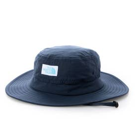 ジュニア トレッキング 帽子 Kids Horizon Hat (キッズホライズンハット) NNJ02006 (ブラウン)