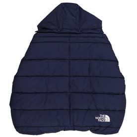 ジュニア トレッキング アクセサリー Baby Shell Blanket (ベビーシェルブランケット) NNB71901 (ネイビー)