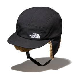BADLAND CAP (BLACK)