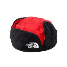 HIM FLEECE CAP (RED)